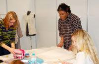 Workshop Stoffmesse – Schnittdesign